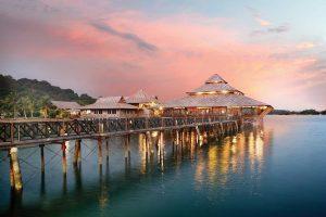 Kelong-Restaurant-Riau-Islands