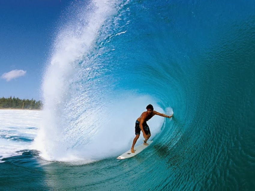 13 Best Surfing Spots In Indonesia You Must Try