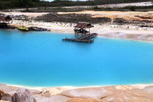 blue-lake-riau-islands