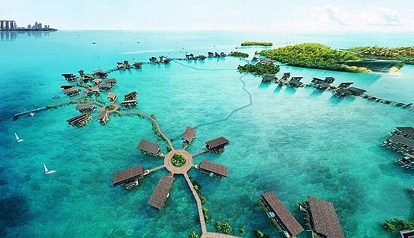 15 Stress-Relieving Things To Do in Riau Islands