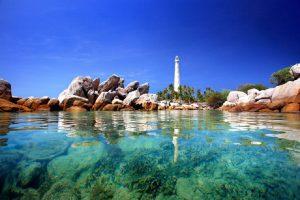 lengkuas-island
