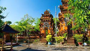 Petitenget-Temple