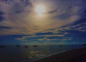 Baluk Beach