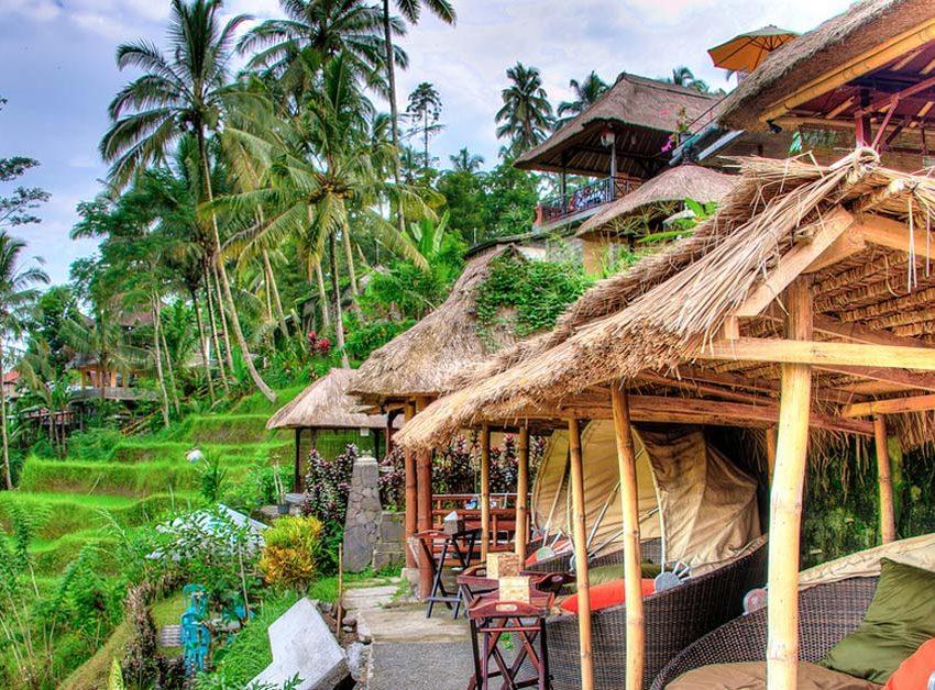 12 Pulchritudinous Things to Do in Bali for Honeymooners