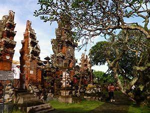 Rambut Siwi Temple