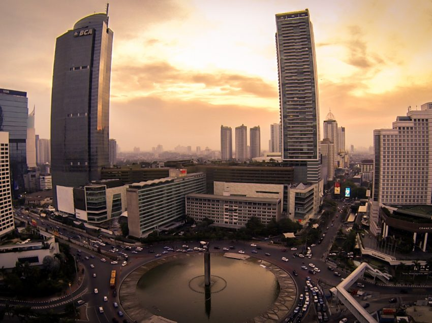 12 Lovely Things to Do Near Grand Indonesia Jakarta