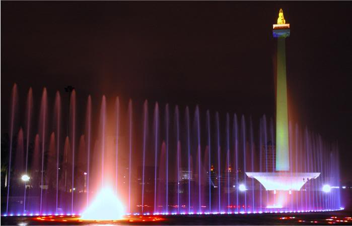 10 Fun Things to Do in Jakarta in New Years Eve