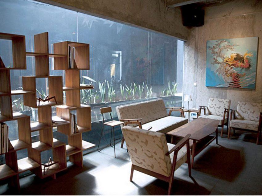 10 Most Stylish Cafes in South Jakarta