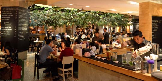 10 Marvelous Things to Do in Plaza Indonesia Jakarta