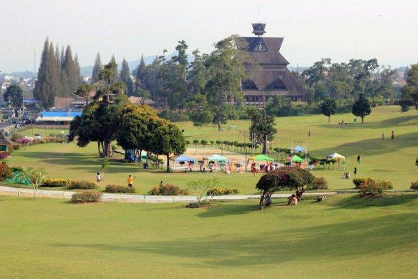 10 Impressive Things to Do in Berastagi, Medan