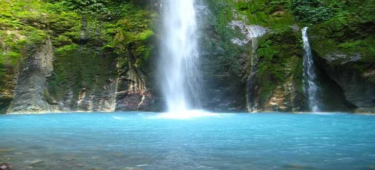 10 Famous Waterfalls in Bali Indonesia #1 Must Visit