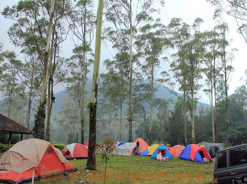 10 Natural Things to Do in Ciwidey Bandung