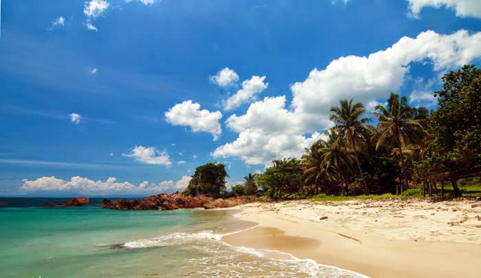 11 Beautiful Things to Do in Bontang, East Kalimantan