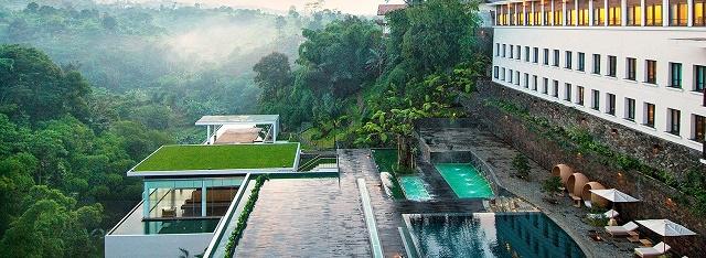 10 Romantic Honeymoon Places in Bandung