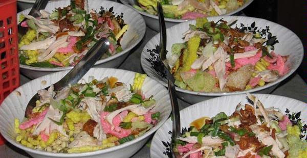 What Eat in Purwokerto – 10 Tasty Cuisine