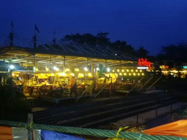 10 Cozy Things to Do in Bogor at Night ...