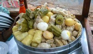 20 Things to Eat in Bandung (Sundanese Foods)
