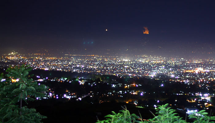 10 Cozy Things to Do in Bogor at Night