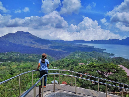 10 Top Things To Do In Kintamani Bali Dazzling Scenery