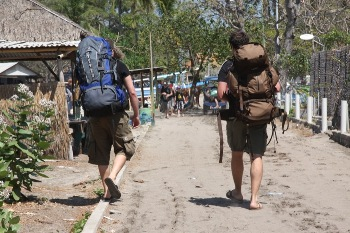 18 Backpacking Guide to Indonesia – Spots – Accommodation – Budget