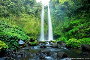 15 Waterfalls in Lombok You Must Visit #1 Goddess Scenery