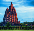16 Pulchritudinous Temples in Indonesia for Tourist Attraction