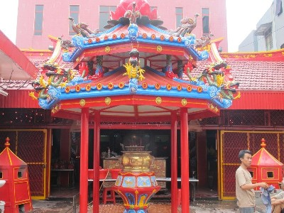 16 Things to Do in China Town Jakarta (Cultural and Culinary Tour)