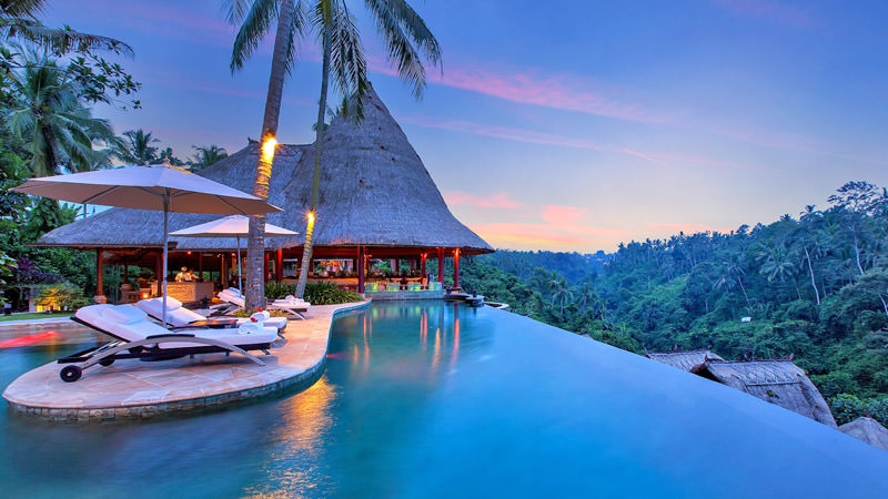 16 Wonderful Hidden Places To Stay In Bali Allindonesiatourism Com