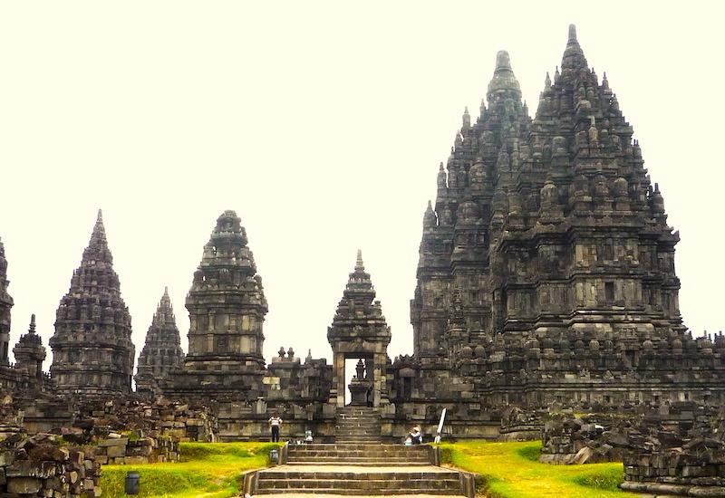 16 Cultural Temples in Central Java You Should Visit