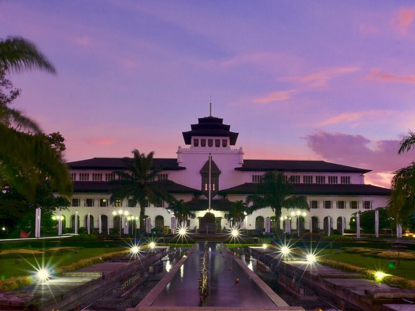 16 Amazingly Free Things to Do in Bandung West Java