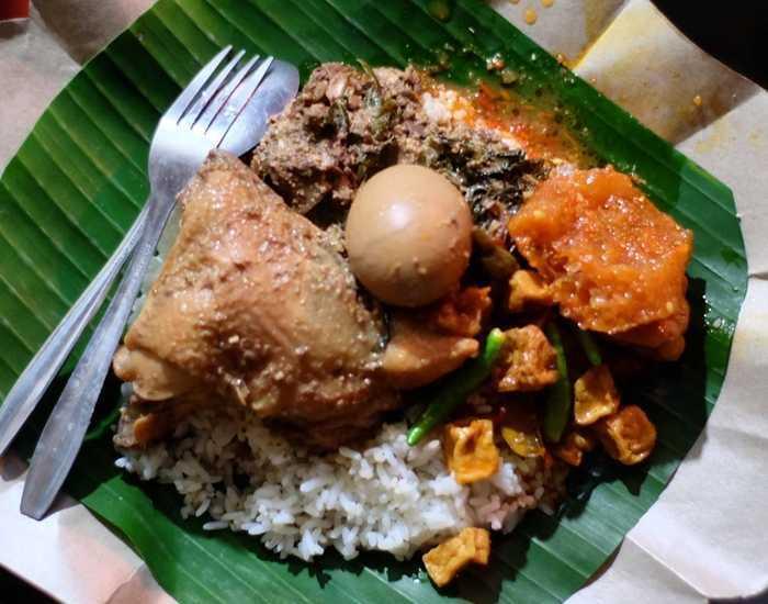 16 Must Try Local Foods in Yogyakarta