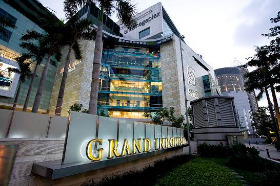 16 Things To Do In Thamrin Jakarta Typical Urban Charms Allindonesiatourism Com
