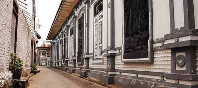 Yogyakarta Shopping Streets – 15 Great and Cheap Markets