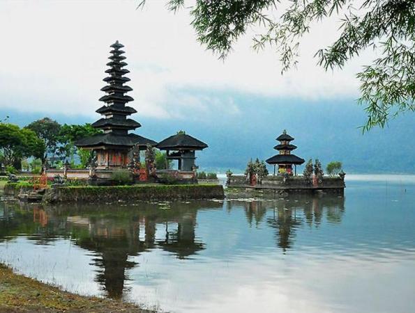 16 Pleasant Things to Do in Lake Batur Bali