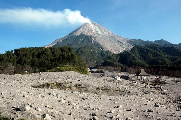 16 Things to Do in Mount Merapi Yogyakarta (Stunning Experience)