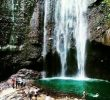 Madakaripura Waterfall East Java Indonesia – How to Get There