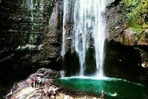 Madakaripura Waterfall East Java Indonesia – How to Get There