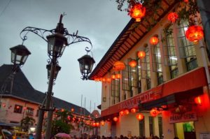 All Magical Things to Do in Glodok Jakarta Indonesia
