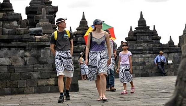 Indonesian Laws Tourists Should Know