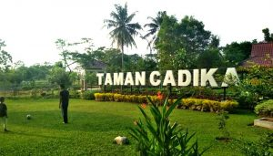 Cadika Garden