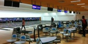 Artha Gading Bowling Center