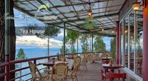 tea house taman simalem
