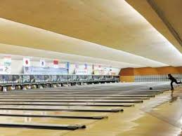 Jaya Ancol Bowling Center