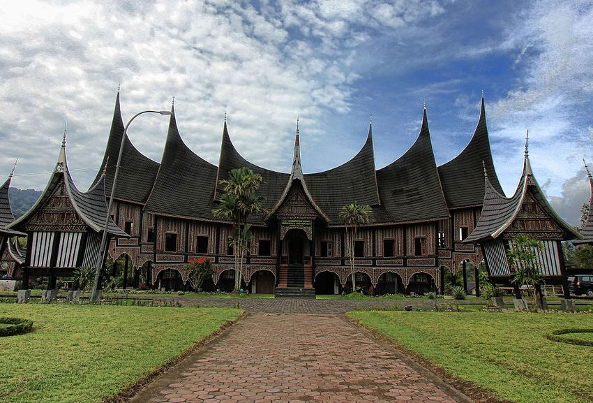 Anything You Can Find in Things to Do in Padang Panjang Indonesia