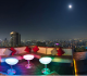 Best Rooftop Bars and Sky Lounges in Jakarta – Romantic and Cozy