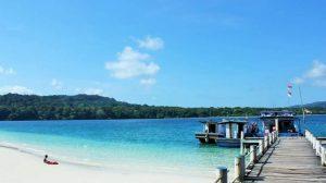 handeuleum island