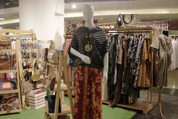 Get Affordable Batik at These Places