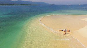 oar island