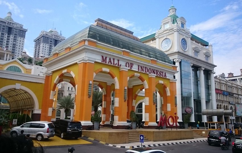 These Things to Do in Mall of Indonesia Will Never Bore You