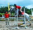 Horseback Riding in Semarang – So Challenging and You Must Try!